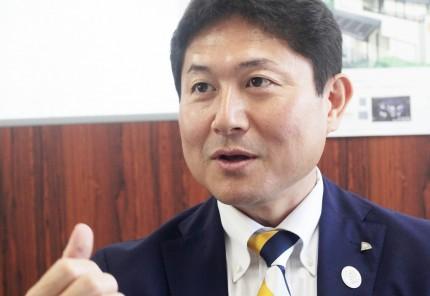 代表取締役 毛利隆仁